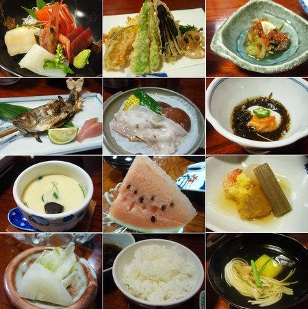 0809kawasemi_dinner