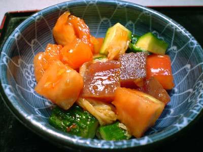 tomato_kimuchi