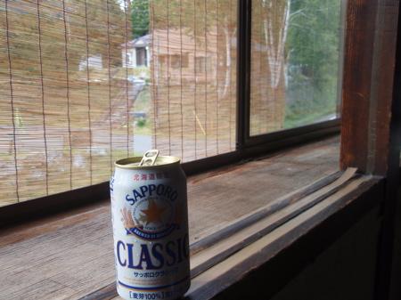 0809kawasemi_beer